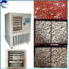 factory price Fruit & Vegetable Processing freeze drying  Lyophilizer Freeze-Dried Pear Strawberry,Grape,Cherry Tomato
