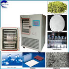 factory price Medium-sized food fruit &vegrtable processing Lyophilizer vacuum freeze dried equipment