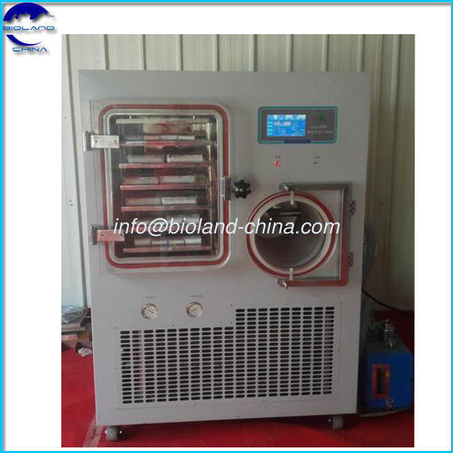 factory price food processing Freeze Dryer Machine