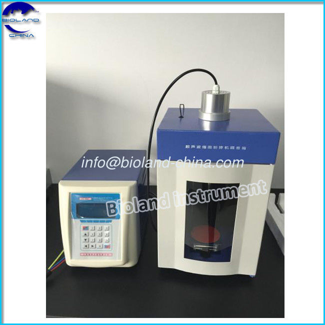 1000ml Ultrasonic Homogenizer/Sonicator/Ultrasonic Homogenizer and ultrasonic emulsification device probe