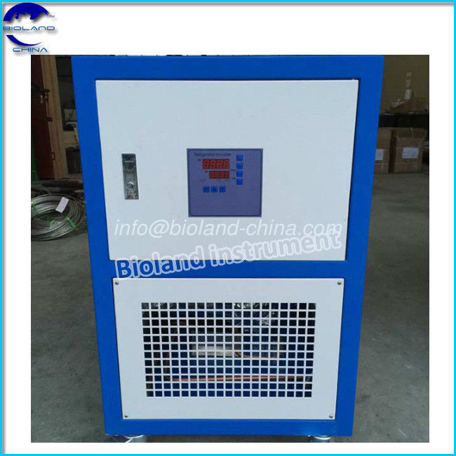 -25 to 30 degree low temperature cooling water bath circulator chiller LX-0400
