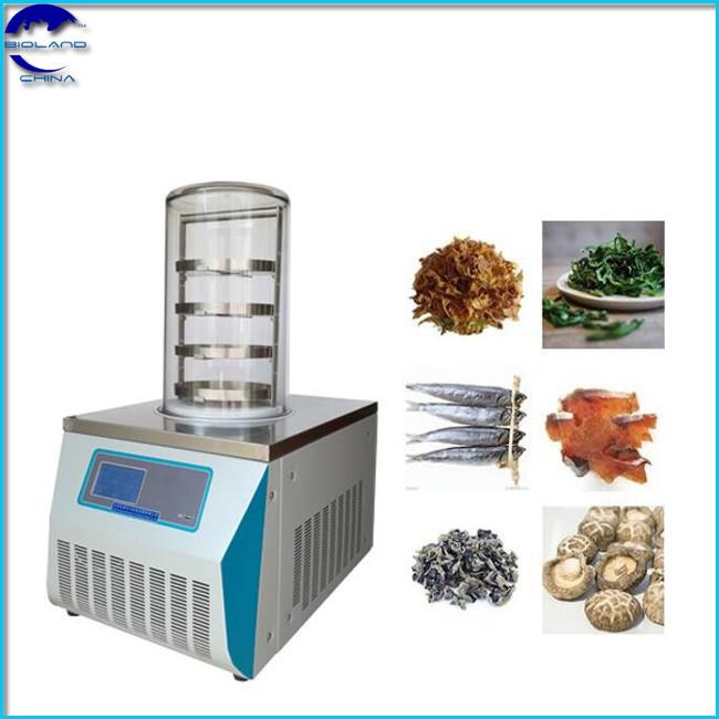 BL-10C Manifold Laboratory Freeze Dryer Lyophilizer