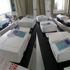 China China Laboratory Chemistry UV-6000 (PC) UV/VIS Spectrophotometer distributor