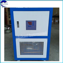 China -25 to 30 degree low temperature cooling water bath circulator chiller LX-0400 distributor