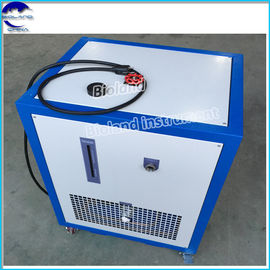 China LX-0250 Lab Low Temperature Liquid Cooling Circulator Refrigeration Machine Chiller distributor
