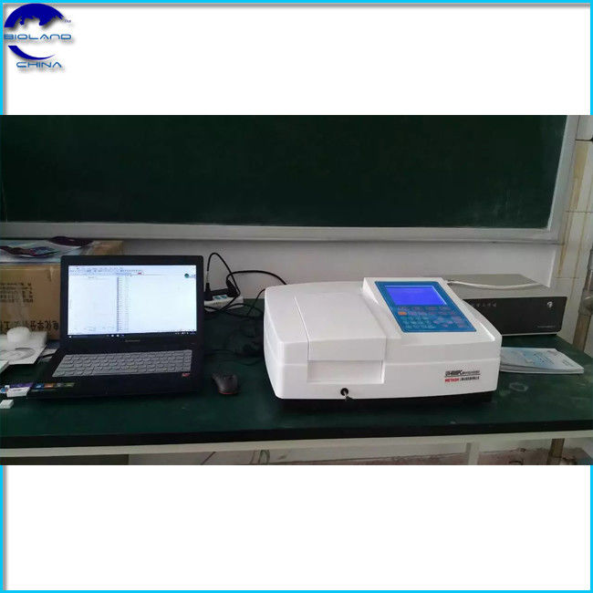 China Laboratory Chemistry UV-6000 (PC) UV/VIS Spectrophotometer